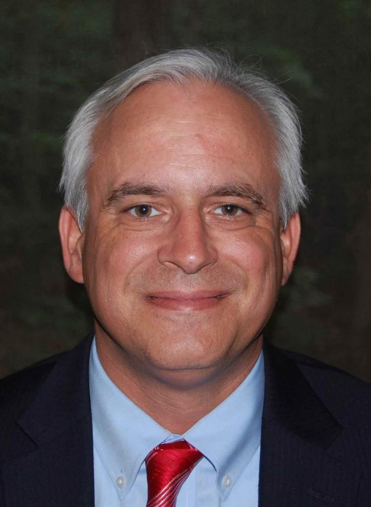 David Hemminger Headshot